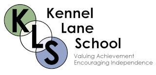 Kennel Lane School Logo