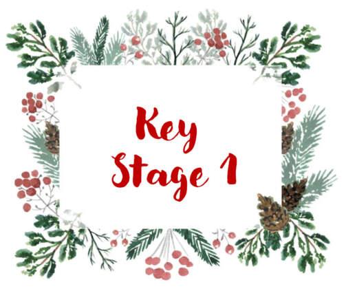 EYFS/Key Stage 1